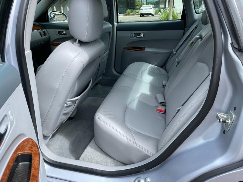 Buick LaCrosse 2005 price $6,495