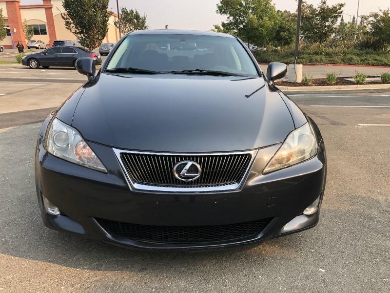 Lexus IS 250 2006 price $8,995