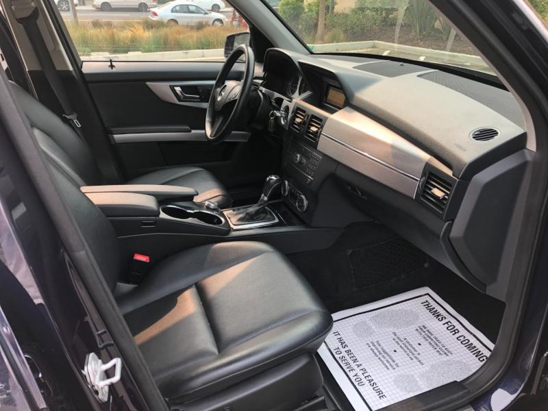 Mercedes-Benz GLK-Class 2010 price $8,495