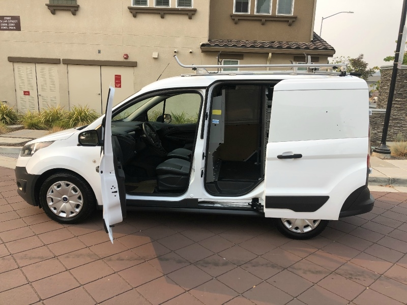 Ford Transit Connect 2015 price $13,500 Cash