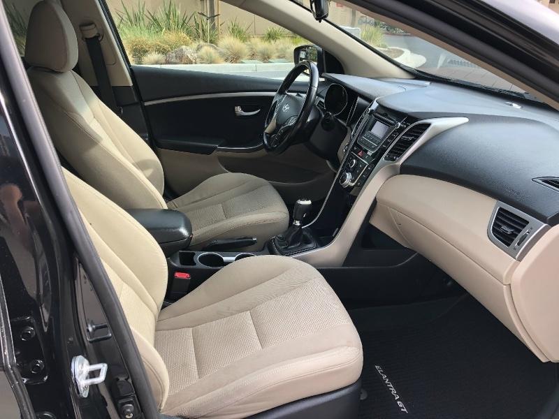 Hyundai Elantra GT 2013 price $7,995