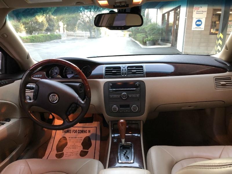 Buick Lucerne 2010 price $9,495
