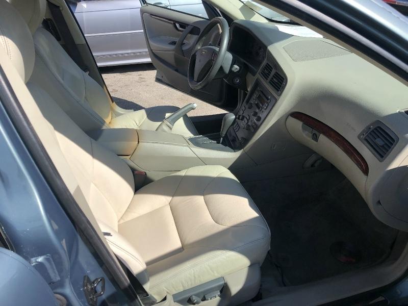 Volvo S60 2002 price $5,995
