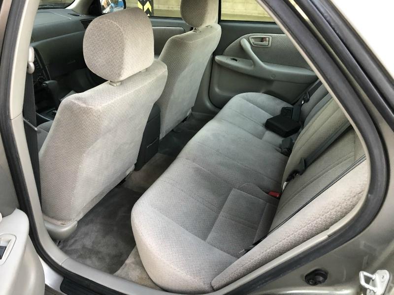 Toyota Camry 2000 price $4,900