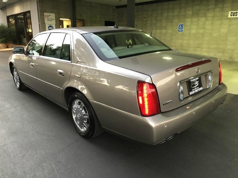 Cadillac DeVille 2004 price $6,995