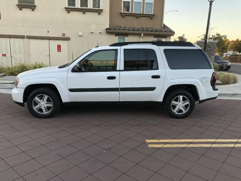 Chevrolet TrailBlazer 2005 price $5,995