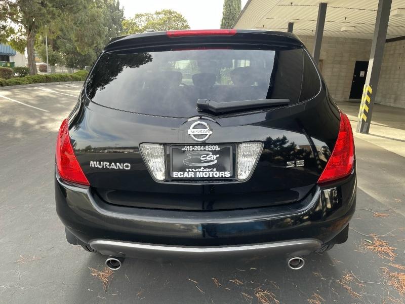 Nissan Murano 2004 price $4,995