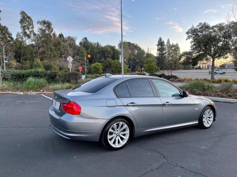 BMW 3-Series 2011 price $6,500