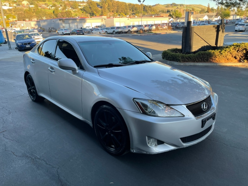 Lexus IS 250 2006 price $8,995 Cash