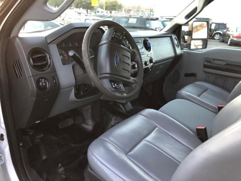 Ford Super Duty F-250 2014 price $18,500