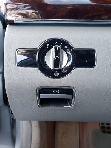 Mercedes-Benz S-Class 2011 price $21,000