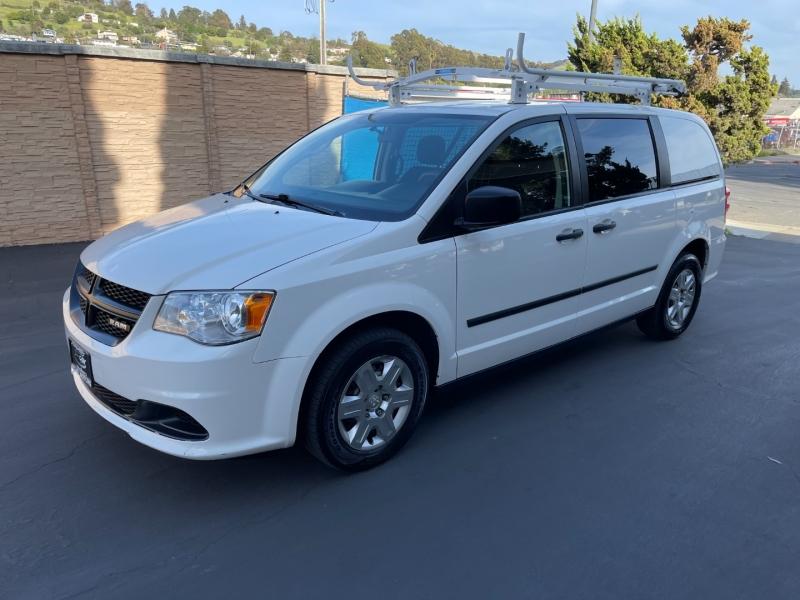 RAM Cargo Van 2013 price $6,500 Cash