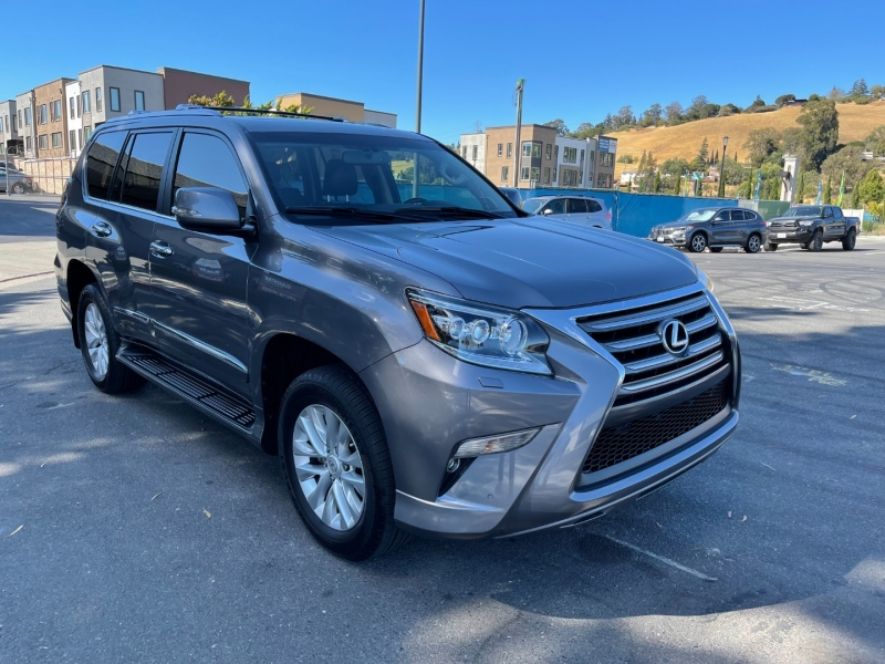 Lexus GX 460 2018 price $43,995