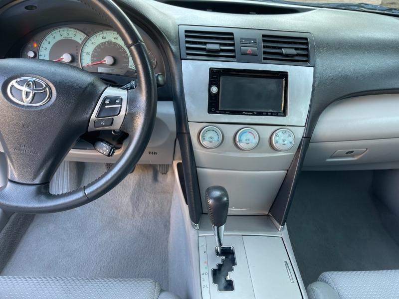 Toyota Camry 2007 price $7,900