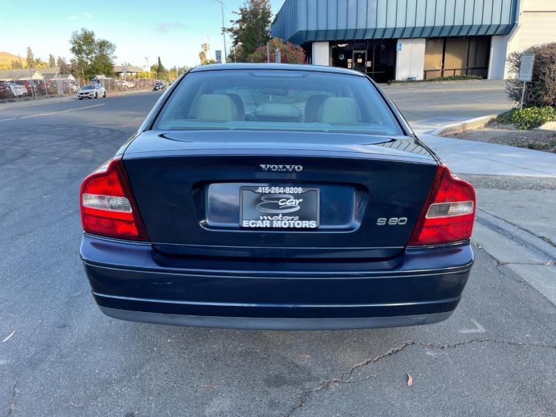 Volvo S 80 2003 price $5,500 Cash