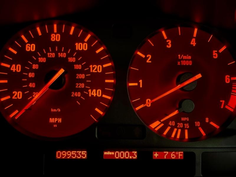 BMW 5-Series 2003 price $7,500
