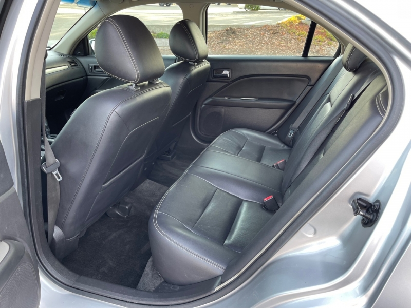 Ford Fusion 2012 price $9,800
