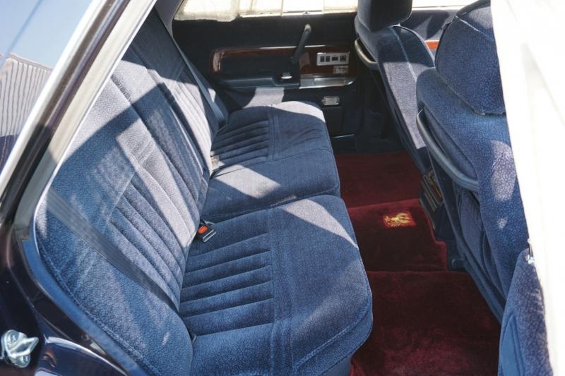 Toyota Century 1990 price $27,000