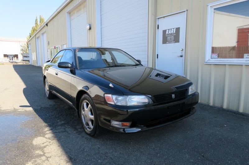 Toyota MARK II 1993 price $12,995