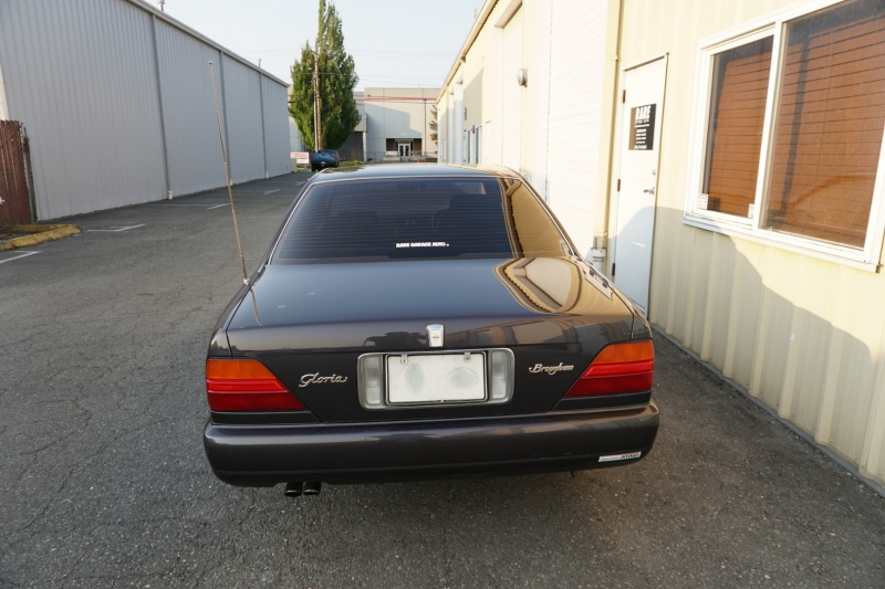 Nissan GLORIA 1992 price $5,995