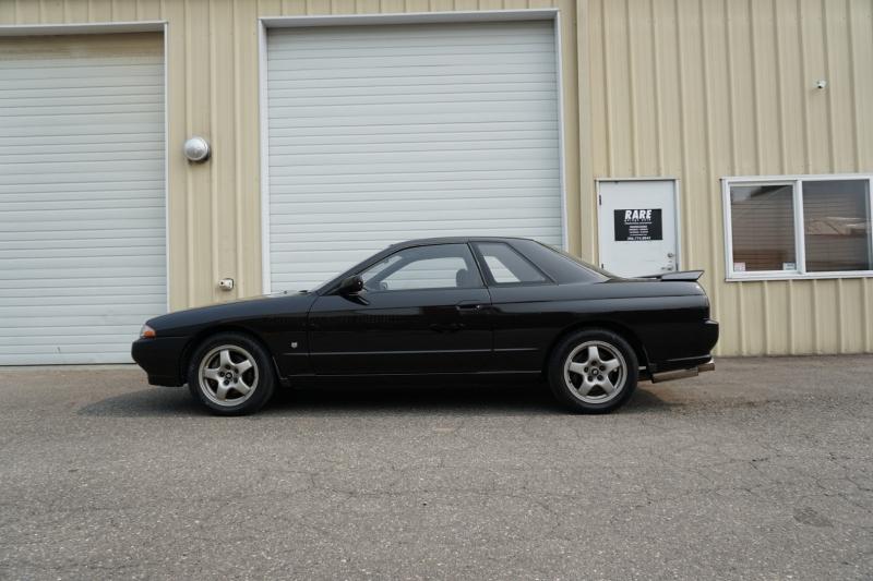 Nissan SKYLINE 1991 price $12,995