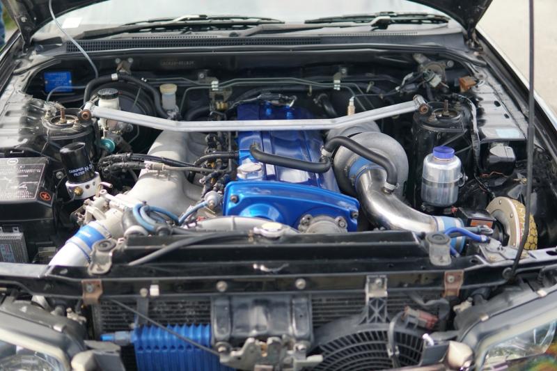 Nissan Skyline R33 1995 price $27,495