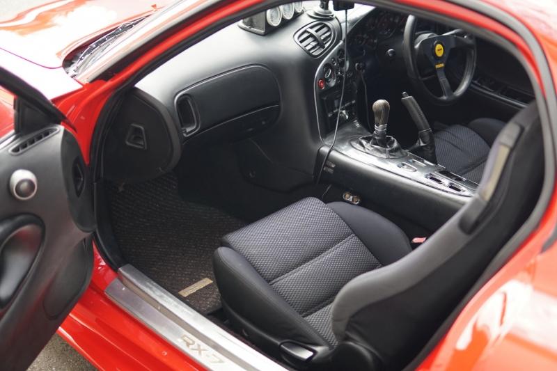 Mazda RX-7 1995 price $24,495