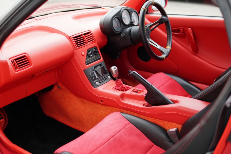 Honda BEAT 1993 price $12,495