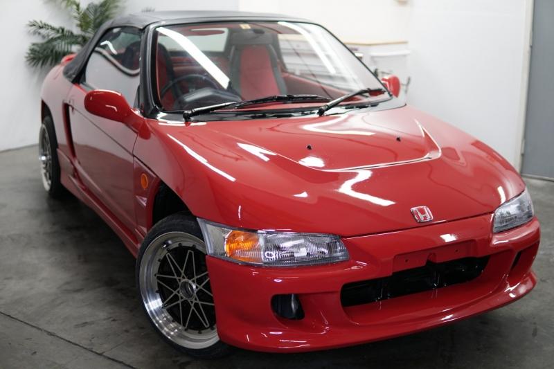Honda BEAT 1993 price $8,995