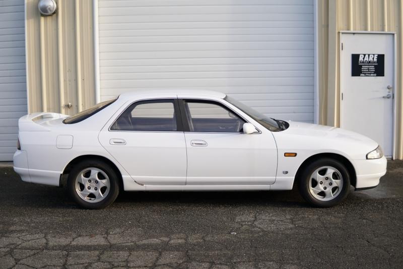 NISSAN SKYLINE R33 1994 price $11,295