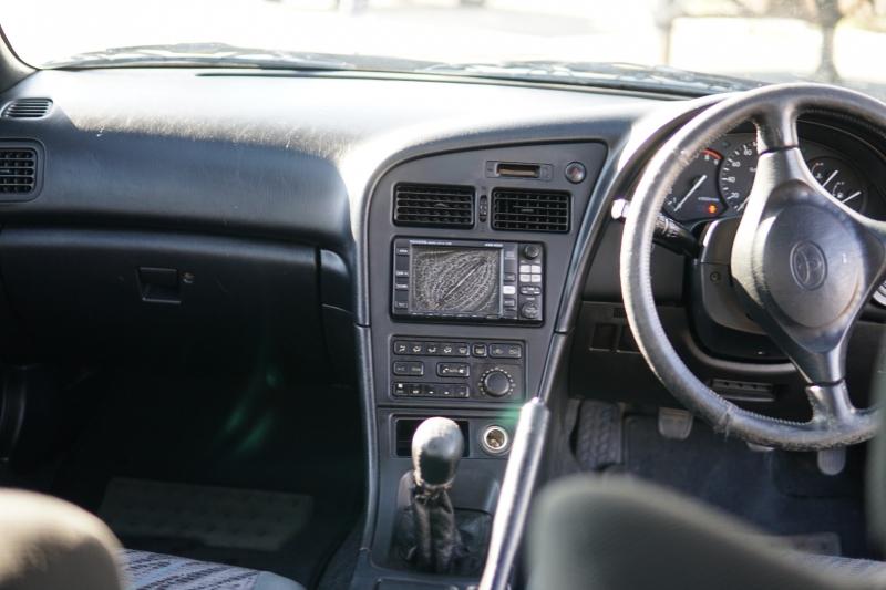 TOYOTA CELICA GT FOUR 1995 price $20,495