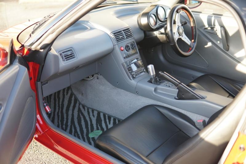 Honda BEAT 1992 price $10,295