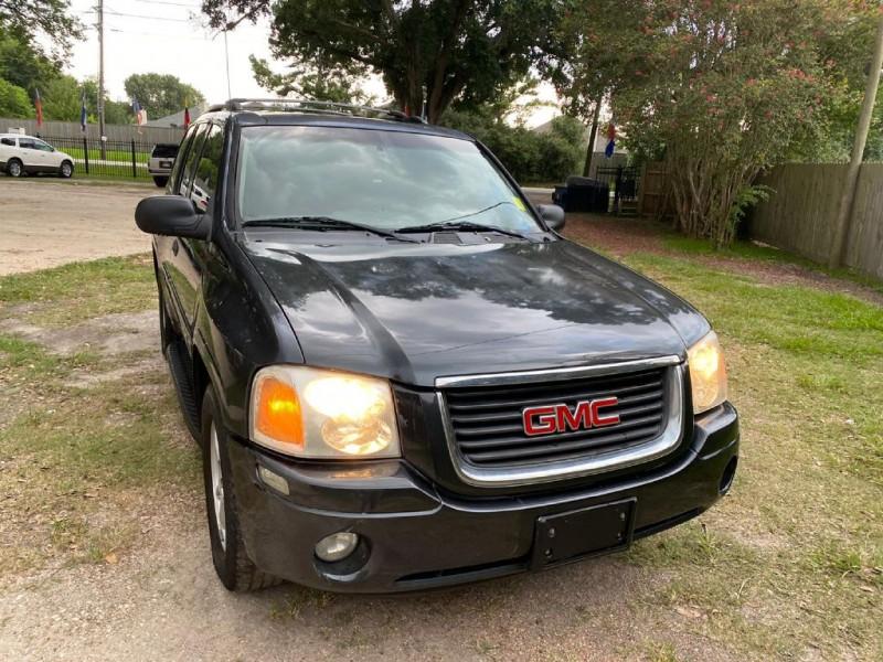 GMC ENVOY 2003 price $4,500