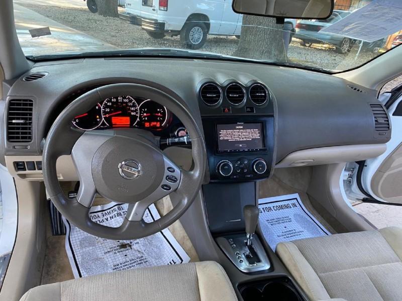NISSAN ALTIMA 2010 price $5,800
