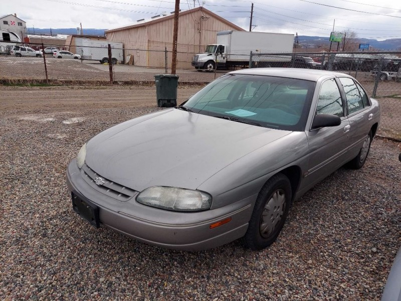 CHEVROLET LUMINA 1997 price $2,495