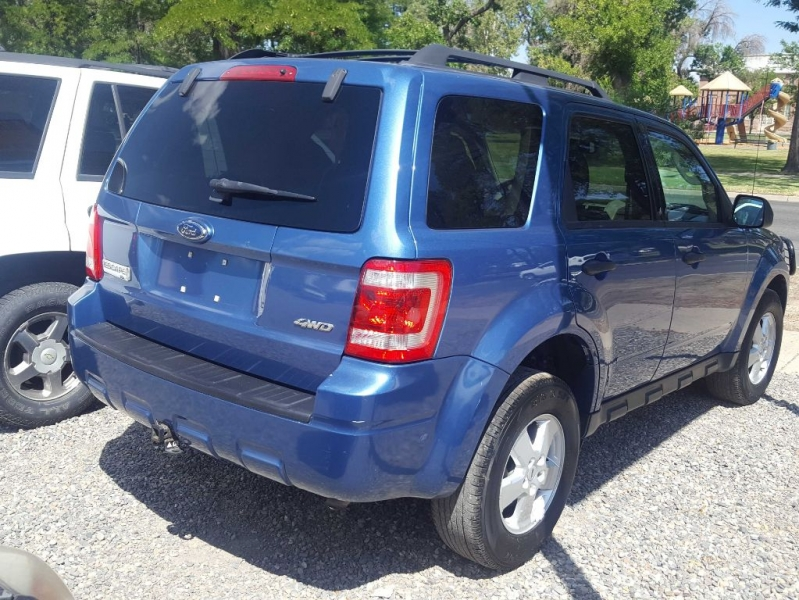 FORD ESCAPE 2009 price $7,495