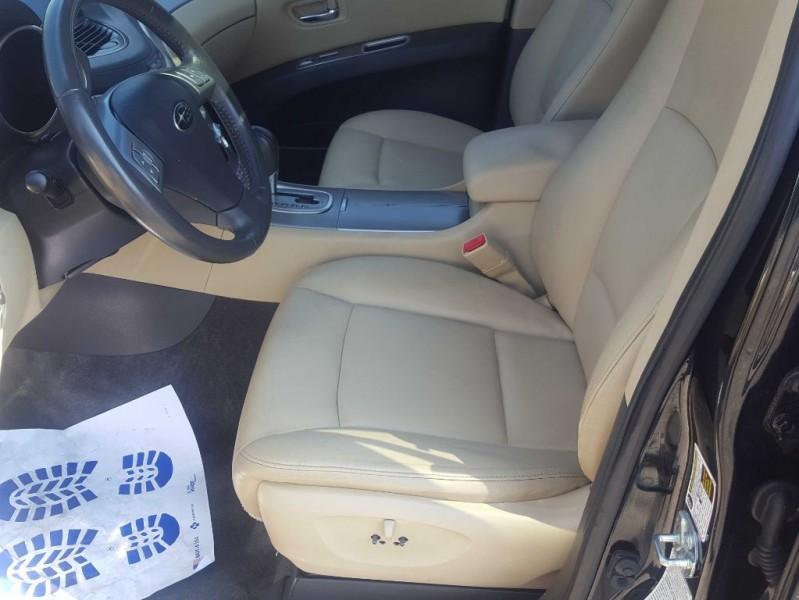 SUBARU B9 TRIBECA 2006 price $8,495