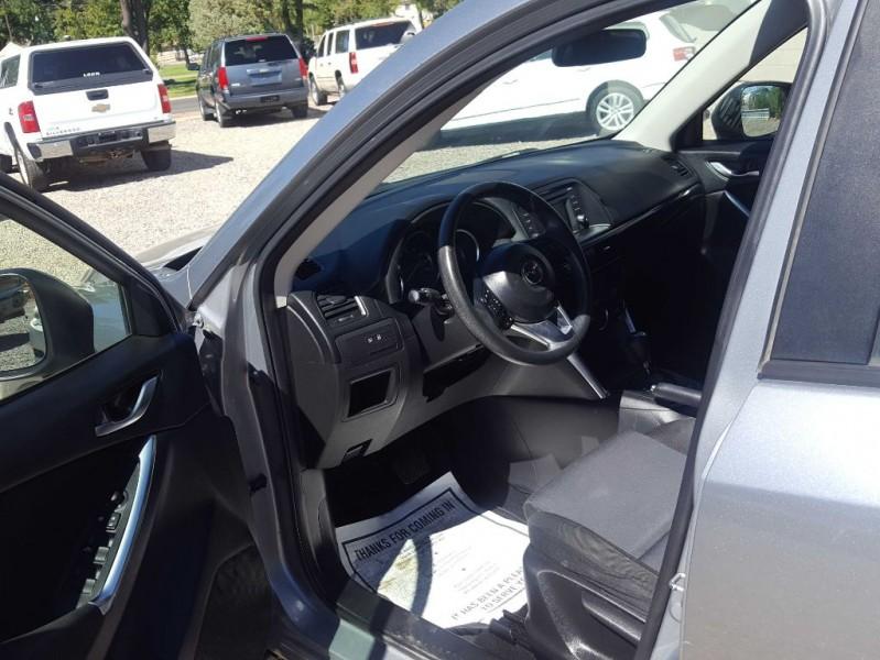MAZDA CX-5 2013 price $9,995