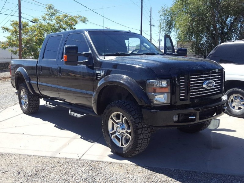 FORD F-350 SUPER DUT 2008 price $25,294