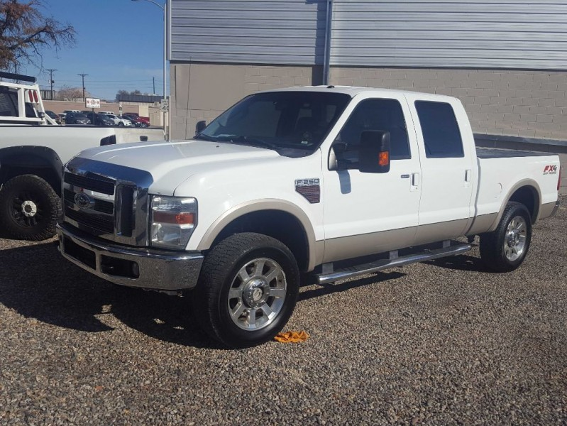 FORD F-250 SUPER DUT 2010 price $16,995