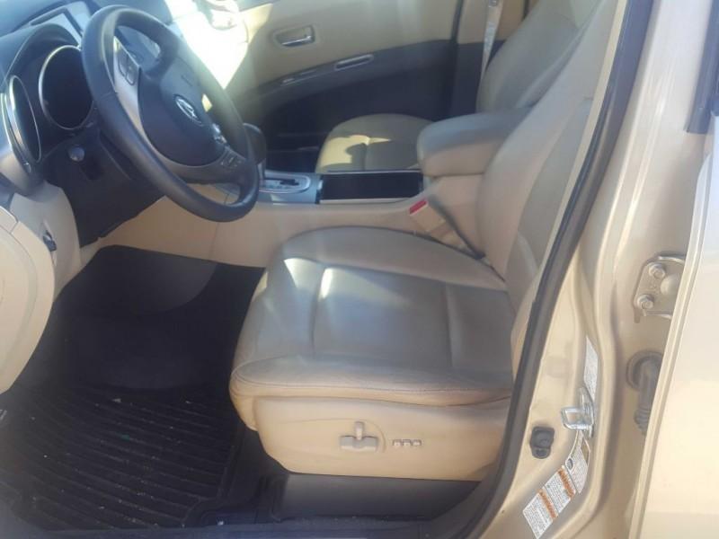 SUBARU B9 TRIBECA 2007 price $6,995