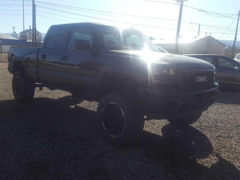 GMC SIERRA 1500HD 2003 price $9,995