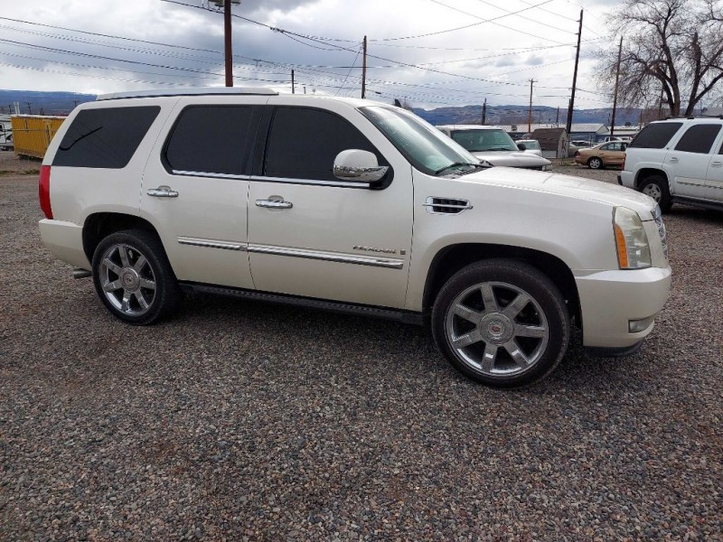 CADILLAC ESCALADE 2009 price $12,995