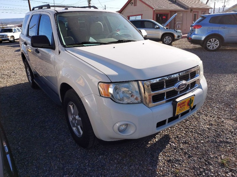 FORD ESCAPE 2010 price $7,495