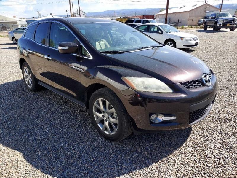 MAZDA CX-7 2009 price $8,995