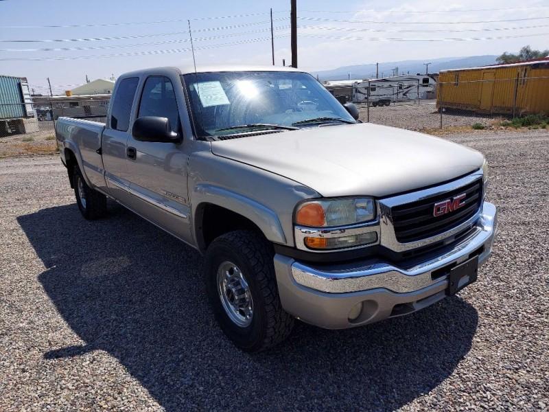 GMC SIERRA 2004 price $12,995