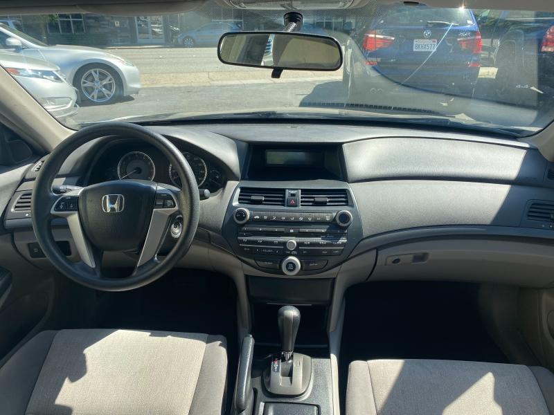 Honda Accord Sdn 2008 price $7,975