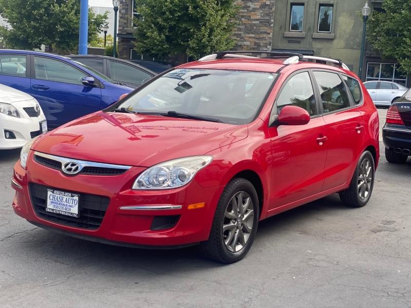 Hyundai Elantra Touring 2012 price $8,975