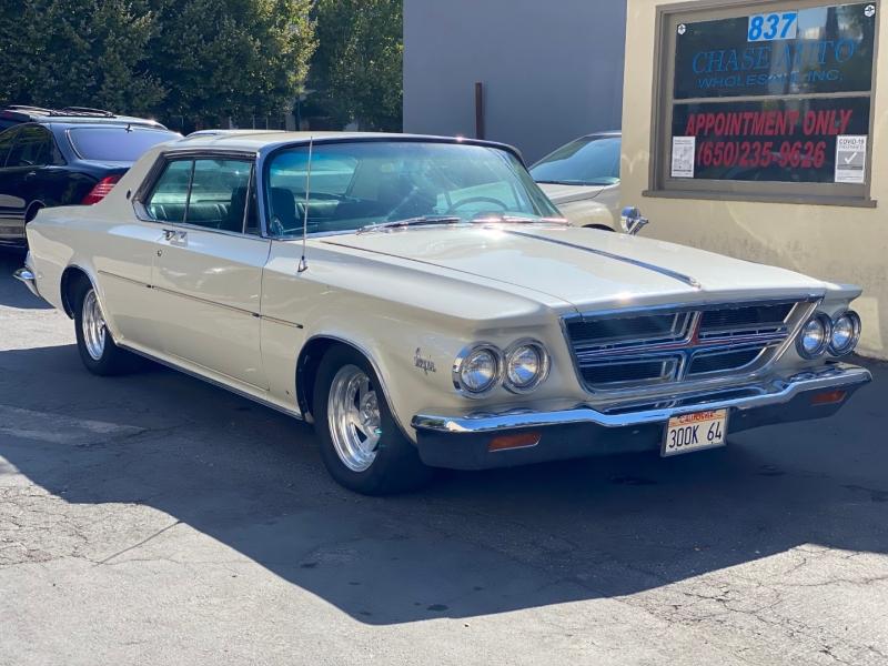Chrysler 300-Series 1964 price $21,975