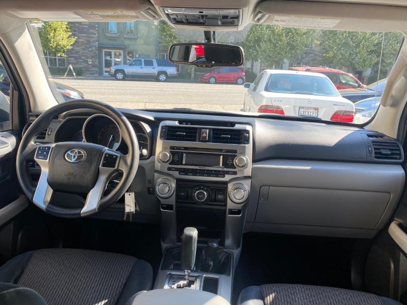 Toyota 4Runner 2010 price $19,975